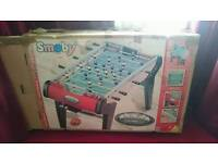Smoby Table Football