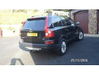 Volvo XC90 2.4 D5Executive Geartronic AWD 5 Door Superb Condition