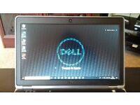 Dell Latitude E6230 laptop, Ultra fast i7, 8GB Of Ram, 320GB HD