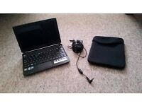 Very portable windows xp notebook