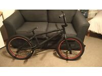 Cult cc00 BMX Bike