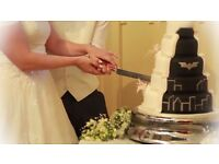 Wedding videography Gold package for just £599! (value £1499)