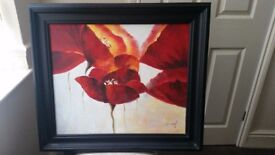 For sale an lovely oil painting