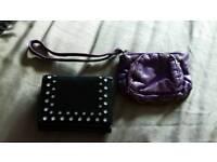 Ladies purse & wallet