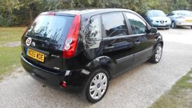 FORD FIESTA DIESEL sold but got astra diesel 650