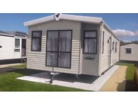 BRAND NEW WILLERBY CAMEO Two Bed ON SALE.