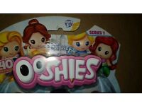 Anyone collecting Disney Ooshies and want to swap some?