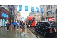 Best London walking tours