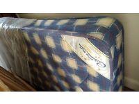 F R E E - 3ft Single mattress for sale  Devon