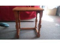 Small table just for £4