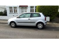 Volkswagen manual 1.2 Polo for sale