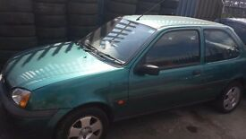 Ford Fiesta 1.2 manual for sale