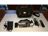 Canon UC5000 8mm camcorder