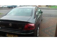 407 Peugeot. 2007 Diesel. Long MOT. Perfect car