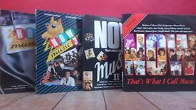 70's & 80's Vinyl Collection