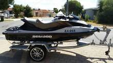 SEADOO GTX LIMITED IS 255 JET SKI Nollamara Stirling Area Preview