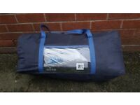 Vector 4 tent in very good condition all parts in!Can deliver or post!