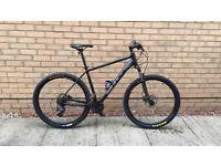 Hydraulic CUBE Bike for sale £300 ONO