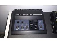Roland Tri Capture Guitar Interface