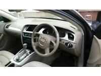 Audi A4 Multitronic SE multipack