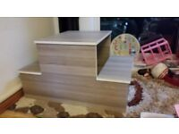 Bench Table for kids