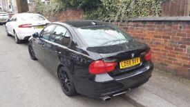 BMW 320I - gteat car!