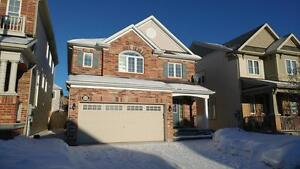 3 Bed House in Stittsville w/ Fenced Yard & Finished Basement!
