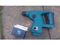 MAKITA BHR200 SDS Hammer Drill 24V