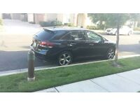 LHD Toyota Venza XLE V6 2013 Left hand drive