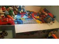 **QUICK SALE ** SINGLE cabin bed