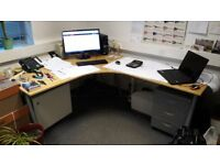 FREE Office Furniture due to relocation