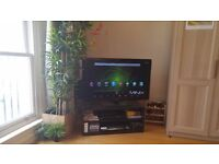 """42"""" Philips, Full HD 1080P, LCD TV in a perfectly good condition (Model No 42PFL3505H) + TV stand"""
