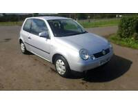 Volkswagen Lupo 1.4 Automatic, 12 month mot, low miles