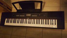 YAMAHA NP-V80 Electric Piano (Keyboard