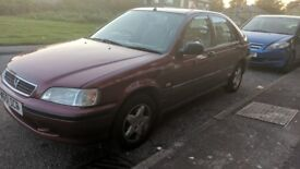 Car for Sale £450 ono