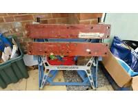Black & Decker Workmate work bench