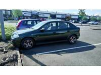 Vauxhall astra mk4 (53plate)1.6ltr manual