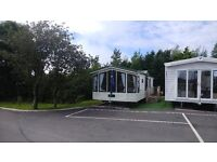 WILLERBY ASPEN STATIC CARAVAN FOR SALE