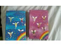 Rainbow magic boxed sets