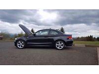 BMW 120D Sport low miles