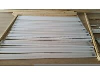 Used Sunbed tubes 225 w 300 hrs