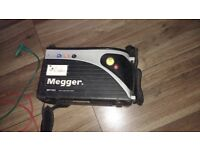 Megger 1552 tester for sale