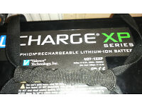 LITHIUM ION Leisure Battery 12.8v 138Ah