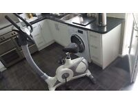 Exercise bike (john lewis)