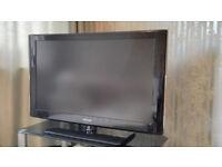 "Samsung 40"" LCD TV Model No. LE-40N8"