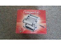 Brand New in box Italian Pasta Machine