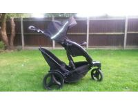 Graco Double Buggy Double Pushchair
