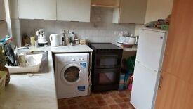 A spacious double room to rent including bills