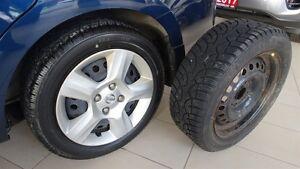 2007 Nissan Sentra 4Dr Sedan 6sp Winter Tires Included Kitchener / Waterloo Kitchener Area image 12