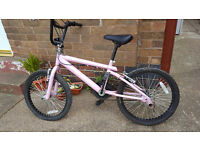 Bmx kids bike for sale...£20